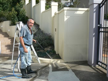 House Washing & High Pressure Cleaning